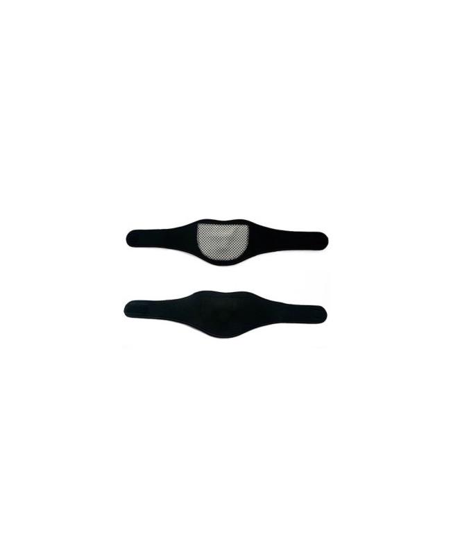 Collier cervicales et épaules magnétique avec 4 puissants aimants Néodime