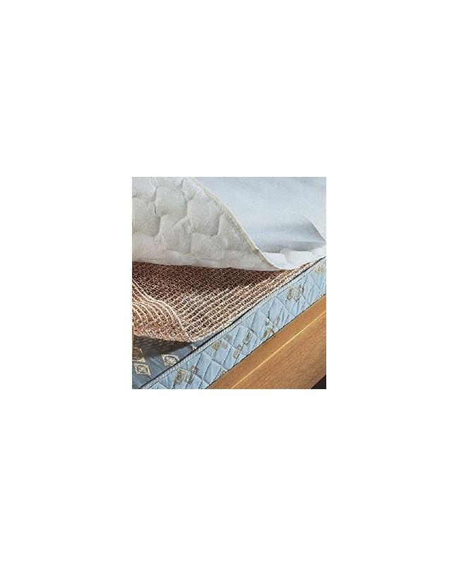 Drap de cuivre - Natte 140 x 190 cm