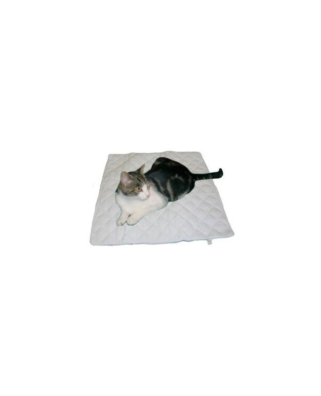 Tapis magnétique pour chat ou chien 50 X 50cm