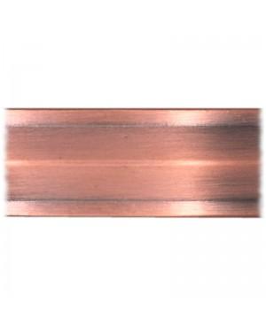 Bracelet cuivre magnétique avec vertus anti-inflammatoires - Badine