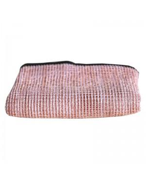Drap de cuivre sur matelas avec action anti-inflammatoire et antiinfectieuse - Natte 90x190 cm