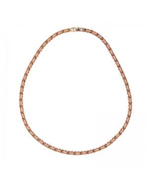 Collier magnétique en inox et 54 aimants - Nielle