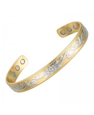 Bracelet magnétique cuivre - Verbena